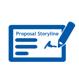 Storyline Workshops: Creating and presenting winning proposals