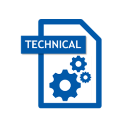 Technical documents that stand out
