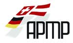 CSK ist gold-sponsor der 10. APMP-DACH-konferenz in Frankfurt
