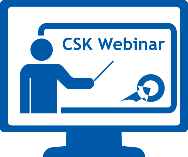 CSK APMP Foundation-Level Prep Webinar
