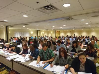 CSK führt bisher grössten Foundation-Level Workshop durch: 90 Teilnehmer!