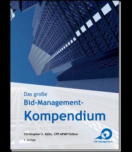 Das große CSK Bid-Management-Kompendium - jetzt zum subskriptionspreis bestellbar!